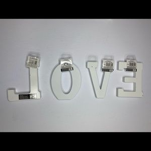 Art Minds Party Supplies - LOVE LETTERS FOR WEDDING BRIDAL ANNIVERSARY